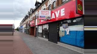 Primary Photo of 598-600 Bearwood Rd