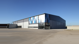 Primary Photo of New Build Warehouse/Industrial Unit
