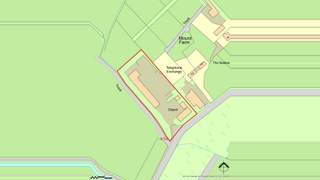 Map for Bescar Brow Ln - 1