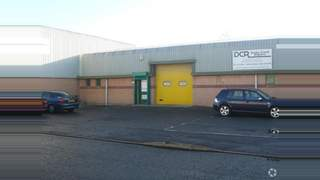 Primary Photo of Sir Francis Ley Industrial Estate