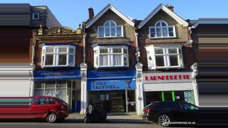 Primary Photo of 6 Queens Rd, Bournemouth