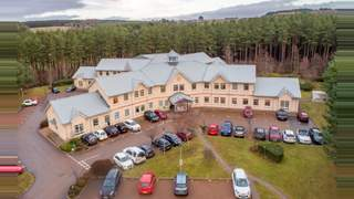 Primary Photo of Banchory Business Centre
