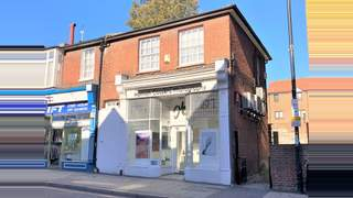 Primary Photo of 3b London Rd