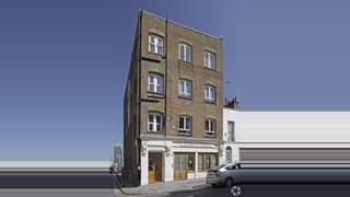 Primary Photo of 182-184 Campden Hill Rd