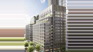 Primary Photo of Wood Wharf- Phase 1 (B3)