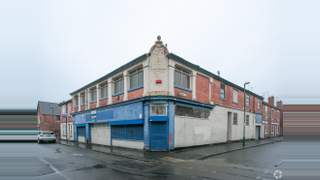 Primary Photo of 153-157 Commercial Rd, Nottingham
