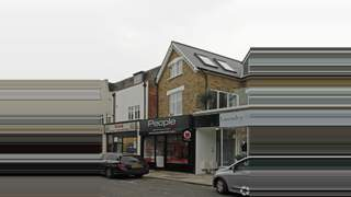 Primary Photo of 4 Chiswick Common Rd