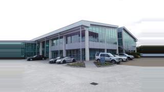 Building Photo for Weston Business Centre - 1