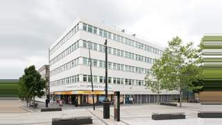 Primary Photo of Merthyr Business Centre