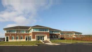 Primary Photo of Cheshire Oaks Business Park