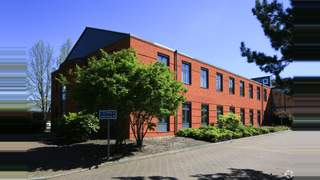 Primary Photo of Kings Hill Business Centre