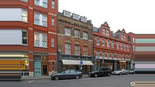 Primary Photo of 1A Earlham St