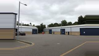 Building Photo for Mill Road Industrial Estate - 3