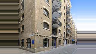 Building Photo for Butlers Wharf Building - 1