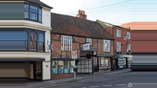 Primary Photo of 47 Market Pl, Henley On Thames