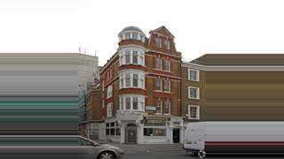 Primary Photo of 76 Great Portland St, London