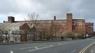 Primary Photo of Swan Mill