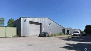 Primary Photo of Cossall Industrial Estate