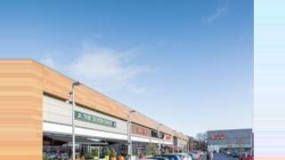 Building Photo for Manor Walks Shopping Centre - 1