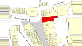 Goad Map for 2 High St - 1