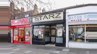 Primary Photo of 3a East Dulwich Rd