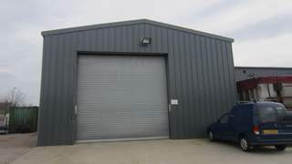 Primary Photo of Harlaw Industrial Estate