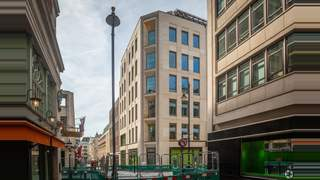 Primary Photo of The Marq, London