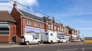 Primary Photo of Co Operative Buildings