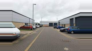 Building Photo for Mill Road Industrial Estate - 4