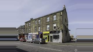 Primary Photo of 145-157 North High St, Musselburgh