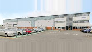 Building Photo for Bakkavor Foods Ltd - 1