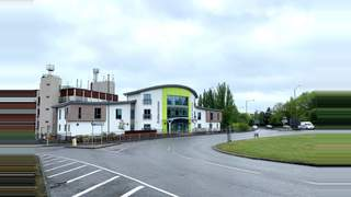 Primary Photo of Kidderminster Medical Centre