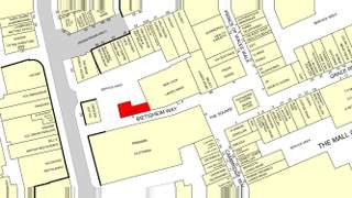 Goad Map for The Square - 2