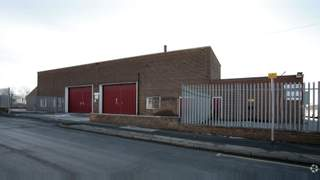 Primary Photo of Seacroft Light Industrial Estate