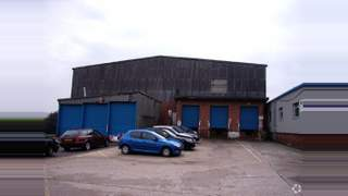 Primary Photo of Calderdale Business Park