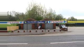 Primary Photo of Woolhampton Service Station