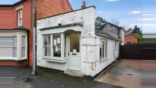 Primary Photo of 25A High St, Sleaford