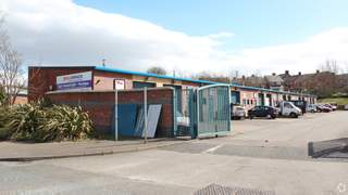 Primary Photo of Dabble Duck Industrial Estate