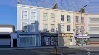 Primary Photo of 250 Goldhawk Rd