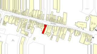 Goad Map for 45 High St - 2