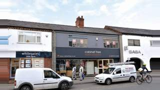 Primary Photo of 169-171 Nantwich Road