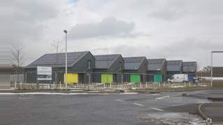Primary Photo of Industrial Units, Perth