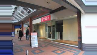 Primary Photo of Cambrian Way Shopping Centre