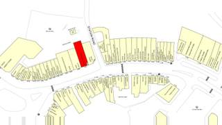 Goad Map for 1062-1104 Warwick Rd - 2