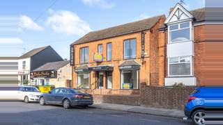 Primary Photo of 57-59 Montagu St, Kettering