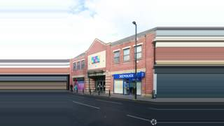 Primary Photo of Park View Shopping Centre