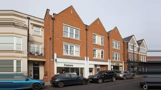 Primary Photo of 48-49 Barnes High St
