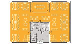Floor Plan for 1003 Bridgwater Gateway - 1