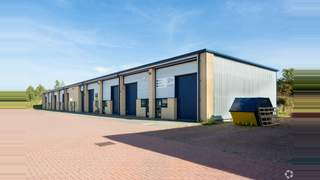 Primary Photo of Primrose Hill Business Park