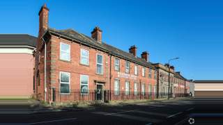 Primary Photo of Richmond House Business Centre